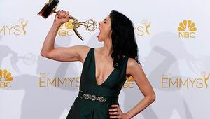 Emmy'nin en tuhaf 10 anı