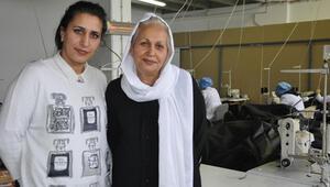 Samsunlu kadın girişimcinin ağlatan üretimi