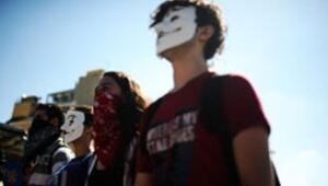 175 milyon işçiden Gezi Parkı eylemi