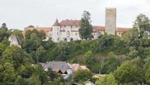 Almanya'nın en güzel köyü Neubeuern