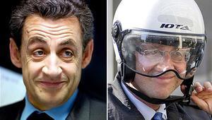 Sarkozy: Hollande gülünç bir cumhurbaşkanı
