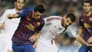 Barça'ya son dakika şoku