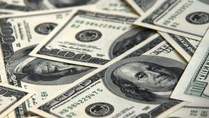 Dolar rekoru