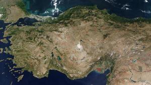 Ankara Kara Harp Okulu krokisi Google Mapste