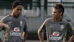 İdolüm Ronaldinho