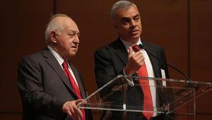 Galatasaray Mali Kongresinde gerginlik... İstemiyorsan yapma Mehmet