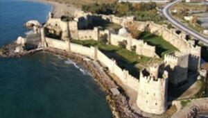 Mamure Kalesi Dünya Mirası geçici listesinde