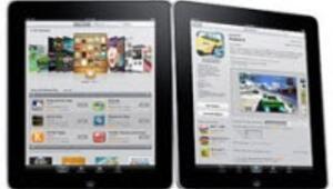 iPad 2nin gizemi kalkıyor
