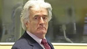 Karadziç'e kötü haber