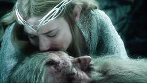Hobbit: Beş Ordular Savaşının ilk fragmanı