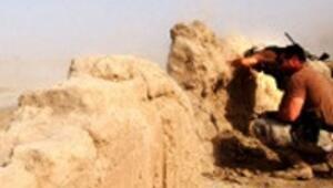 Afganistanda üst düzey Taliban komutanı öldürüldü