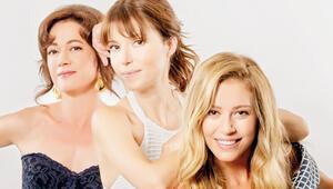 3 kız kardeş