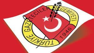Türkiye Gazeteciler Cemiyeti Başarı Ödülleri açıklandı