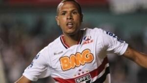 31 yaşındaki Luis Fabiano da kadroda
