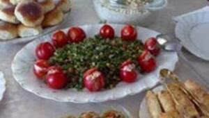 Lübnanla İsrail arasında yemek savaşı