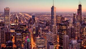 36 saatte Şikago