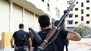 Özgür Suriye Ordusu yerine Suriye Ulusal Ordusu geliyor