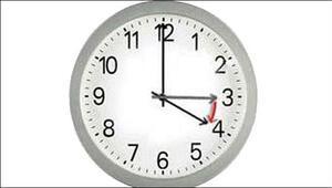 Saatler ne zaman ileri alınacak (2015 yaz saati uygulaması)