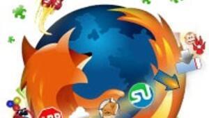 Firefoxu siz tasarlayın