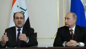 Irak Rusya ile silah anlaşmasını iptal etti