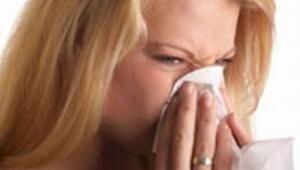 Bahar geldi alerjiye dikkat