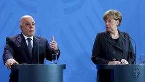 Irak Almanyadan yardım talep etti