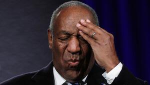 Bill Cosby'e bir suçlama daha