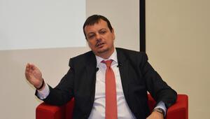 Ergin Atamandan flaş açıklama