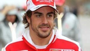 Schumi: Alonso şu an F1in en güçlü pilotu