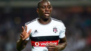 Beşiktaş Demba Banın cevabını bekliyor
