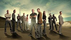 Prison Break 5. Sezonuyla geri dönüyor (Prison Break oyuncu kadrosu)
