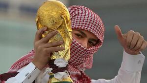 2022 Dünya Kupası için FIFAya isyan