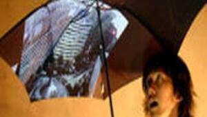 Teknolojik şemsiyeler
