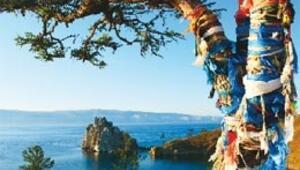 Mişel Strogof'un izinde Baykal Gölü'ne yolculuk