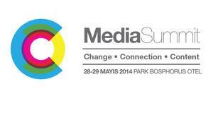 Marka ve medya dünyası Media Summitte buluşuyor