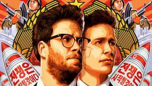 'The Interview' Sony'nin internet üzerinden en çok izlenen filmi oldu