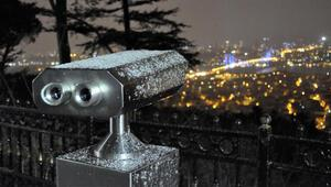 İstanbulda bugün okullar kar tatili mi İşte okulların kar tatili edildiği iller