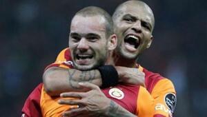 İşte Galatasarayın Melo kararı