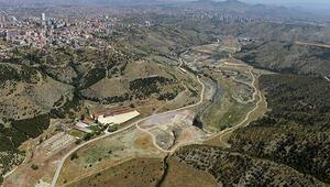Kanal Ankara askıya çıktı