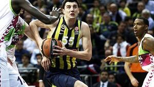 Fenerbahçe Ülker galibiyet serisini sürdürmek istiyor