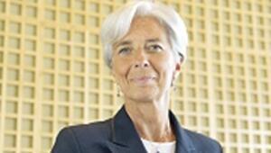 IMF'nin başına ilk kez bir kadın geçti