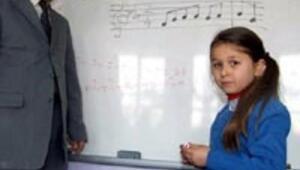 Matematik şarkılarla öğretilecek