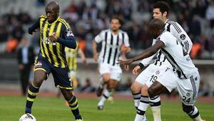 Beşiktaş 1-1 Fenerbahçe