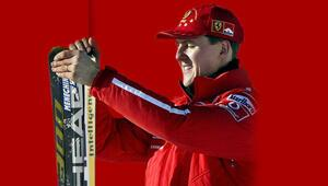 Schumacher için üzen açıklama