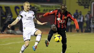 Eskişehirspor 2 -1 Fenerbahçe