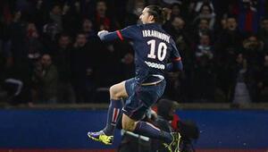 Monaco liderliği PSGye armağan etti
