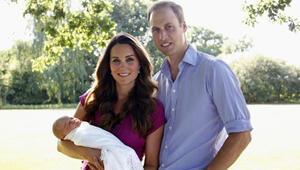 İngiltere Kraliyet Ailesinin yeni üyesinin 25 Nisan'da doğması bekleniyor