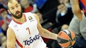 Basketbolun Messisi Vassilis Spanoulis