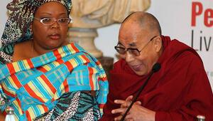 Papa, Dalay Lamayı kabul etmedi