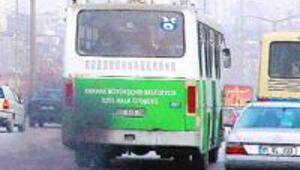 Bakanlık: Sebep eski otobüsler acilen yenileyin